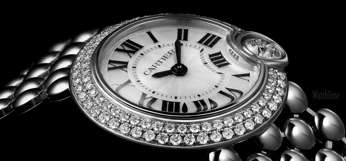 Cartier – A Luxury Brand With Character